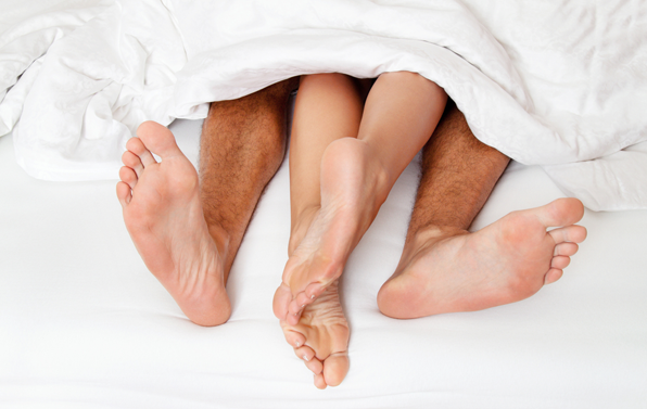 L'absence ou le manque de rapport sexuel - feminimixcom